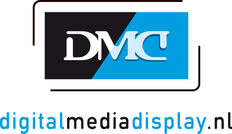 Digital Media Display