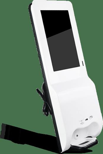 Zeep Dispenser Clean